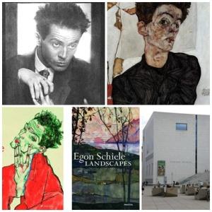 http://en.wikipedia.org/wiki/Egon_Schiele
