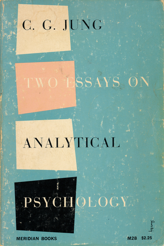 two essays on analytical Two essays on analytical psychology has 250 ratings and 16 reviews sandy said: archetypes usually appear in projection and, because projections are un.